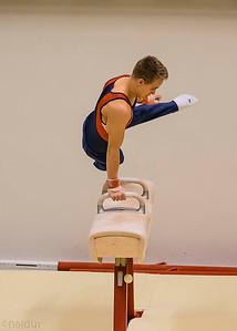 Aron Jacobsen