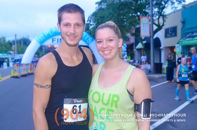 Avondale 5K Classic & Mile Run - 9.19.15