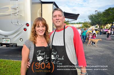 BestBet Food Truck Rally @ BestBet Jacksonville - 9.18.15