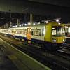 London Overground Class 378 Electrostar no. 378223 at London Euston.