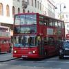 Arriva London ALX400 LJ53BBE VLA50 on the 176 to Tottenham Cout Road.