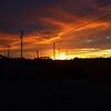 Golden hour Lawrenceburg Ky.,