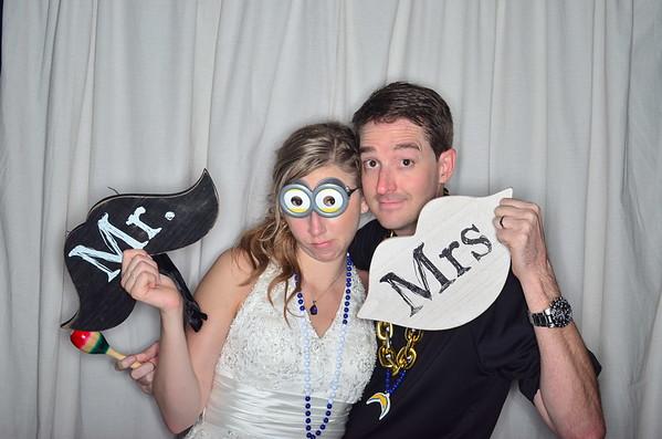 09/13/2015 - Jessica & Brandon's Wedding