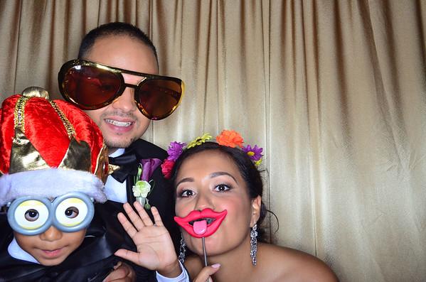09/26/2015 - Angela & Mario's Wedding