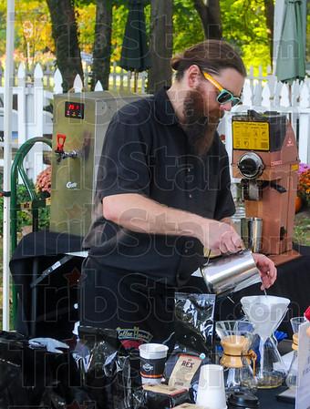 MET 091815 MACKS REX COFFEE