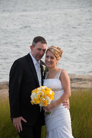 Shanna & Brian's Wedding