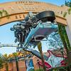 Rock n Roller Coaster at Disney's Hollywood Studios