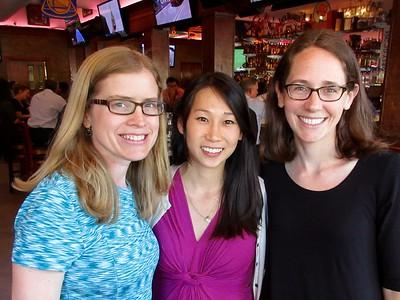 Silicon Valley Recent Alumni Happy Hour