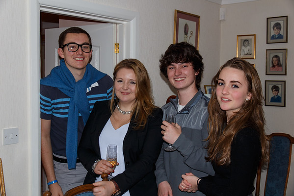 Sophie's 18th Birthday Party