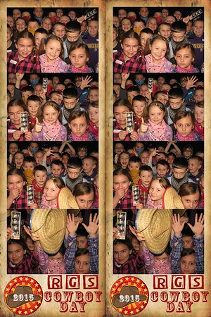 RGS Cowboy Day January 23, 2015