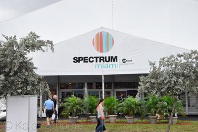 Spectrum | 2015