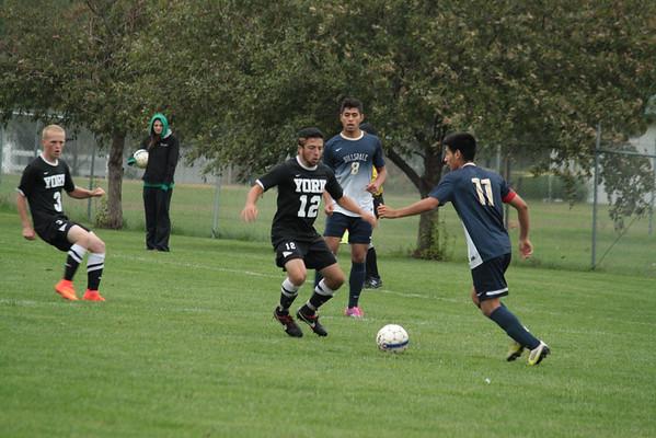 M Soccer Sept 11th