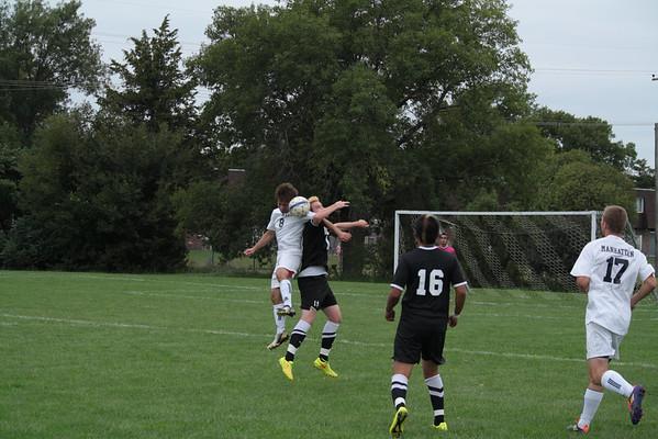 M Soccer Sept 16th