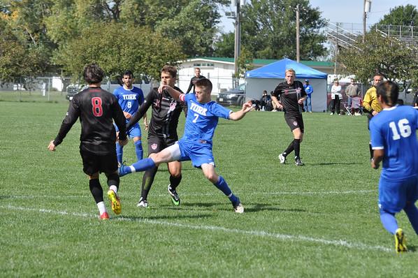 M Soccer Oct 4th