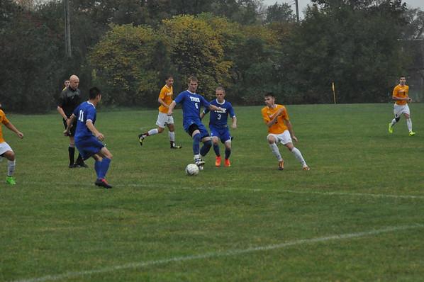 M Soccer Oct 22nd