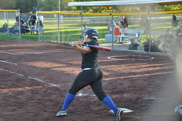 Softball Sept 25th