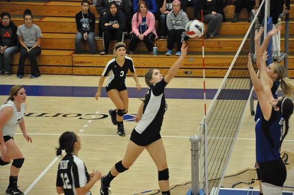 Volleyball Sept 30th