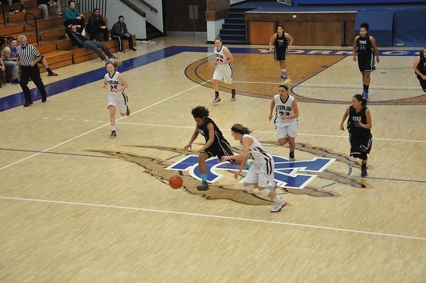 WBasketball Nov 8th