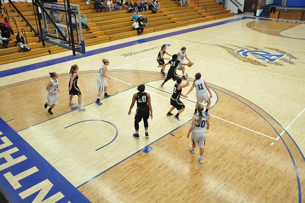 WBasketball JV Nov 20th
