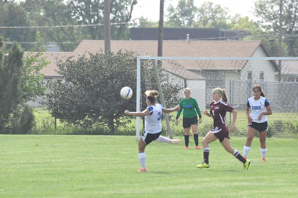 W Soccer Sept 4th