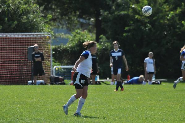W Soccer Sept 16th