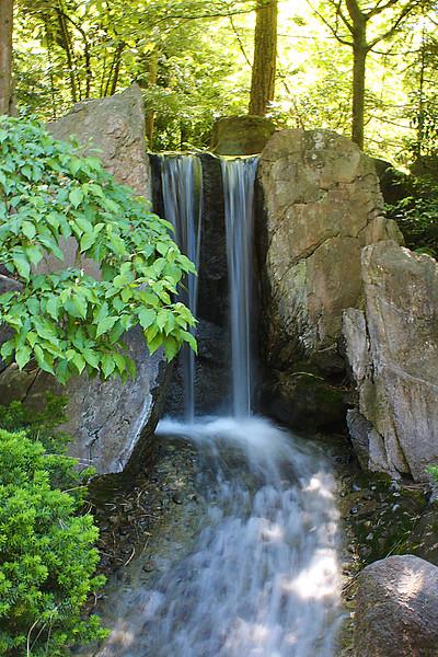 Manito Park - Spokane, WA - 5/21/15