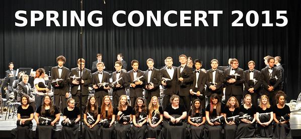 20150505 Spring Concert