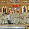 Hierarchical Divine Liturgy
