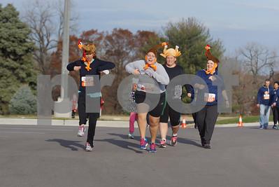 St. Louis Turkey Trot 2015