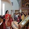 Feast of St. Nicholas Hierarchical Divine Liturgy