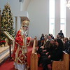 Feast of St. Nicholas Hierarchical Divine Liturgy