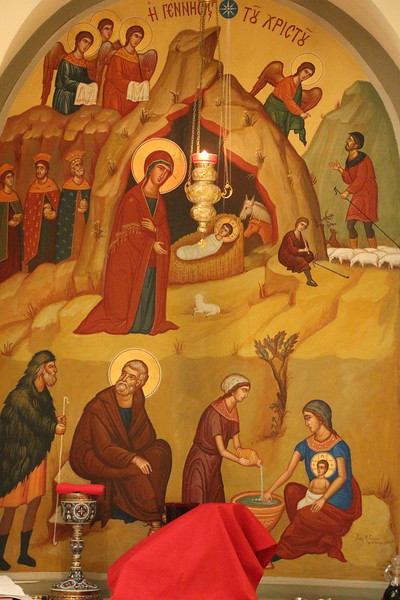 Feast of St. Nicholas Great Vespers