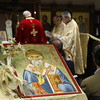 St. Spyridon Great Vespers