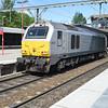 67012 1022/0z67 Bescot-Crewe.