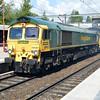 66564_66561 1050/0xxx Washwood Heath-Crewe.