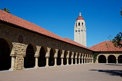 Stanford Graduation