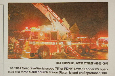 1st Responder Newspaper - FDNY - May 2016