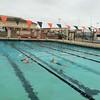 Assessing strokes pre swim video capture