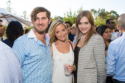 Summer Party at August Capital 2015