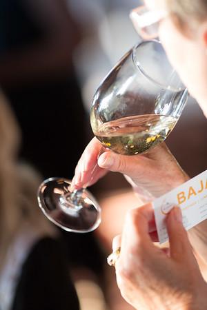 Summer Series- Baja Wine Tasting