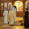 Fr. Patrick Cowles awarded Ofikion of Economos