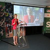 Claire Poole Opening SIIS
