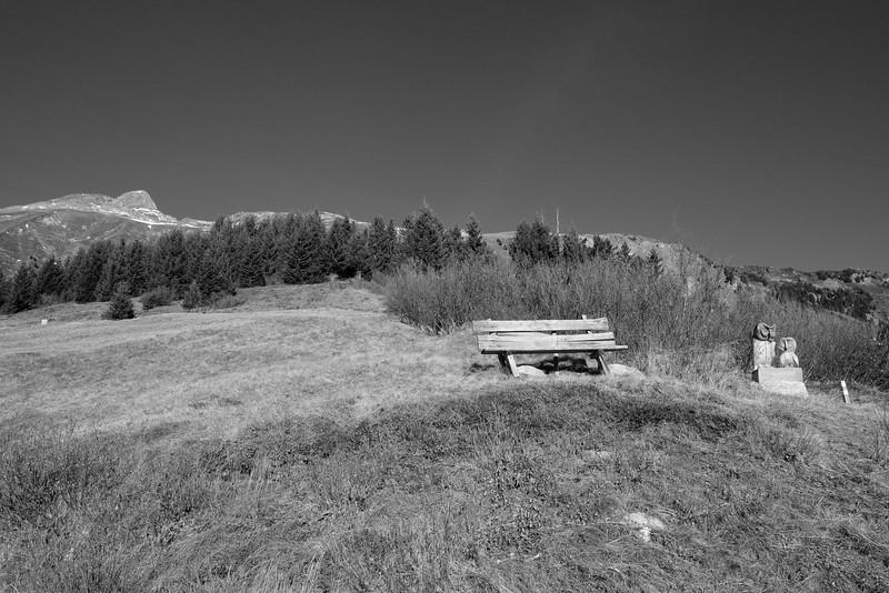 Val Bugnei – Cungieri