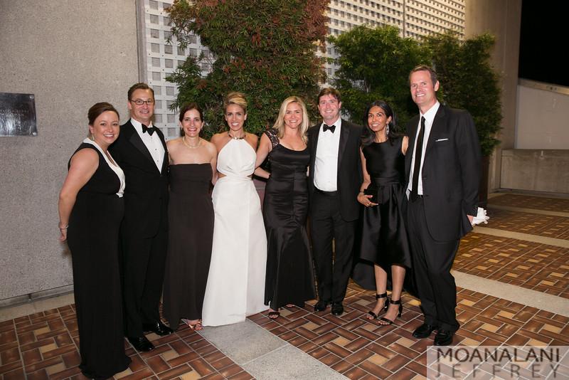 Kristen Raymond; Scott Raymond; Lesley Bunim; Natasha Dolby; Blythe Smith; Zandy Smith; Smitha Singh