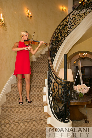 Symphony Summer Soiree at the Dolby residence