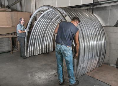 TBC Inc. Metalworks