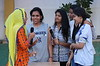 A skit by the students of Classes VI, VIII and VIII dedicated to their teachers.