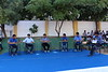 A fun filled skit by XII Graders.