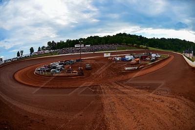Tazewell Speedway