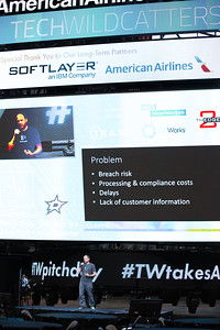 Tech Wildcatters Pitch Day #TWpitchday